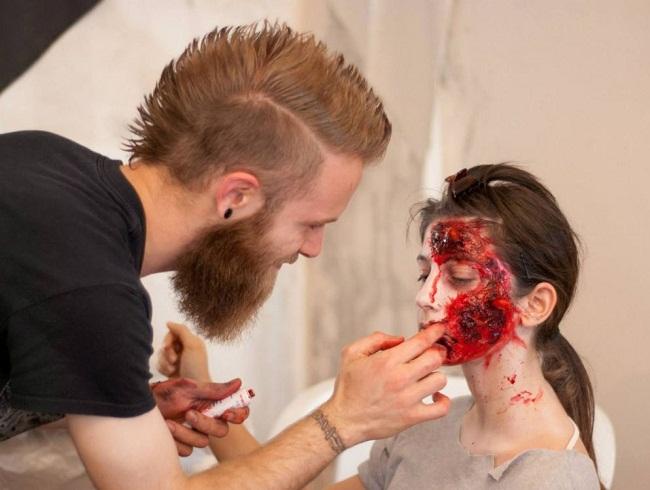 mattia vignotto zombie