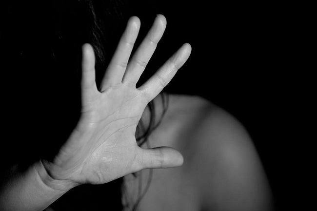 violenza maschile contro le donne