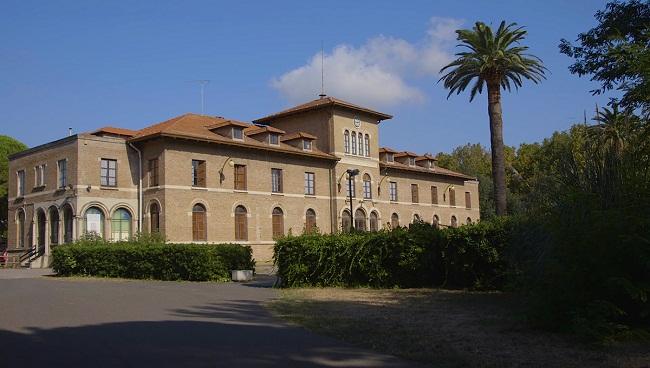 18. Rosignano-Solvay