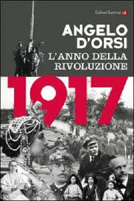 1917 lanno della rivoluzione
