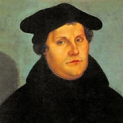 22 novembre lutero