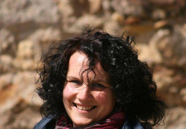 Augusta Calzolari