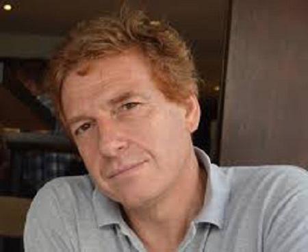 Claudio Bartocci