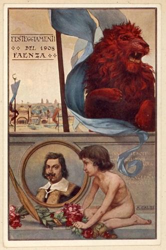 Festeggiamenti del 1908