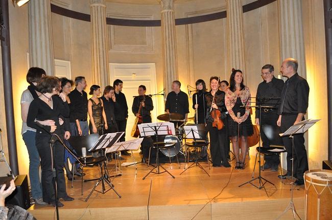 Gruppo2-BOLOGNA 2012