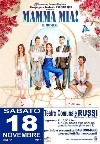 Il musical Mamma Mia!