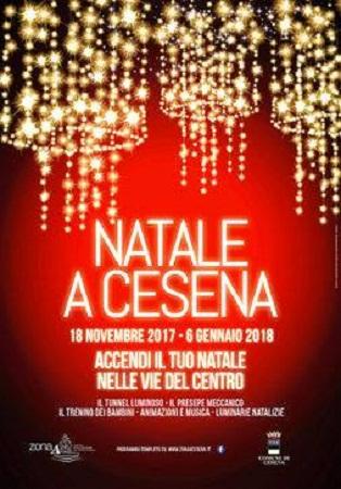 Natale a Cesena