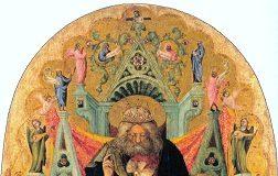 Nicolò di Pietro, Incoronazione della Vergine, Rovigo, Accademia dei Concordi