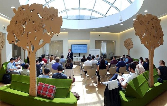 Nuove Idee Nuove Imprese_corso formazione