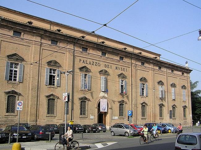 Palazzo dei Musei
