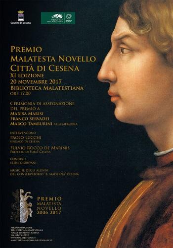 Premio Malatesta Novello