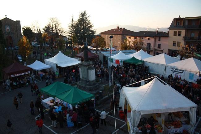 Tartufo-piazza