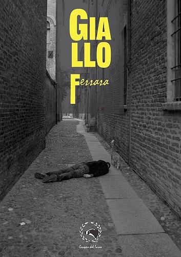 giallo ferrara copertina