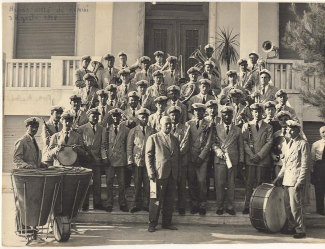 1958 banda