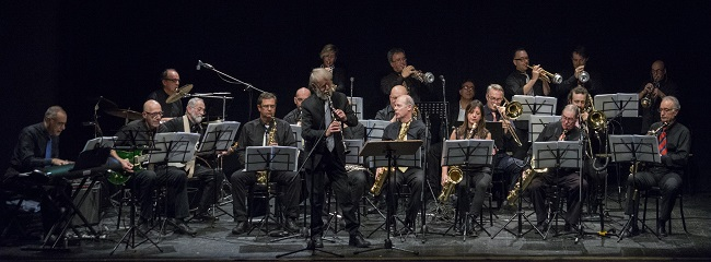 AB Rimini Big Band