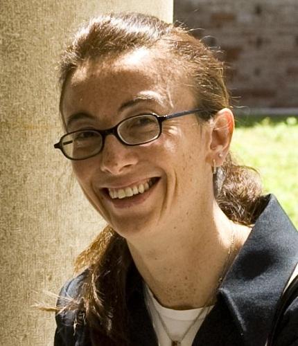 Alessandra Castellini