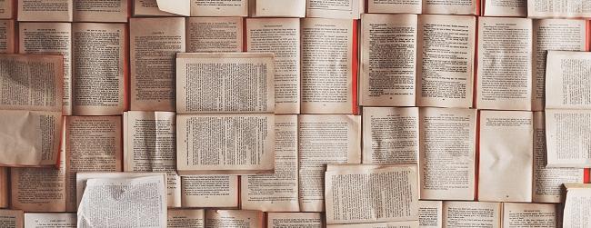 BANNER I libri all'Accademia