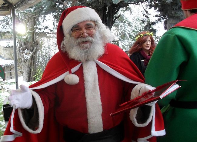 Babbo Natale - PLC media
