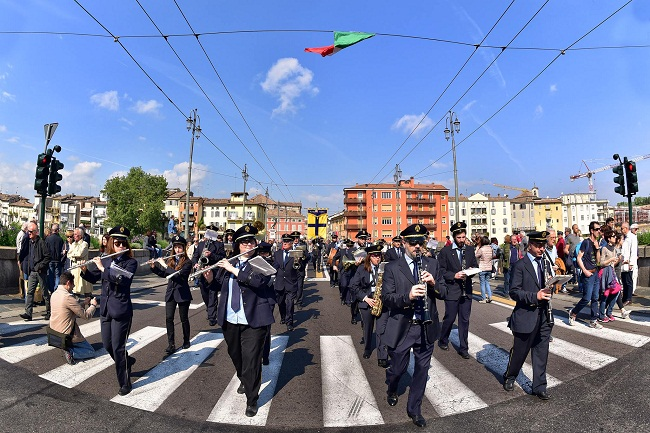 Banda Verdi