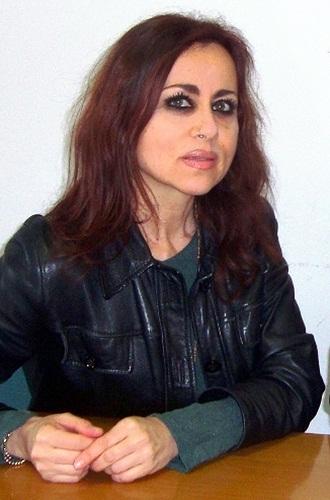 Lucia Manicardi, assessore all'ambiente del Comune di Villa Minozzo