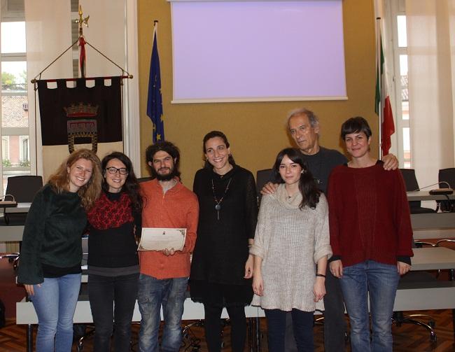 Premio Cesena città pace 17