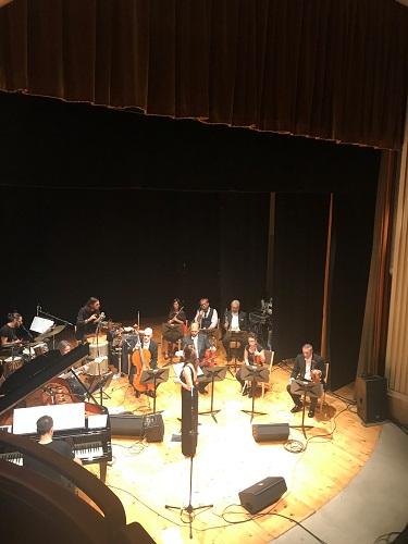Sara Jane Ghiotti in concerto 2