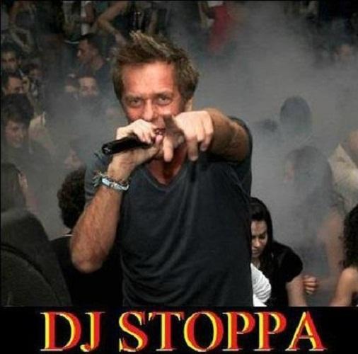 Stoppa DJ