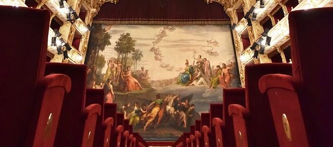 Teatro Regio stagione lirica