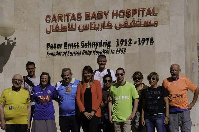 pag 12 gruppo caritas baby hospital