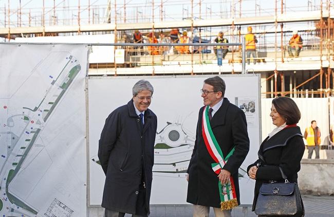 Photo © Baracchi- Campanini