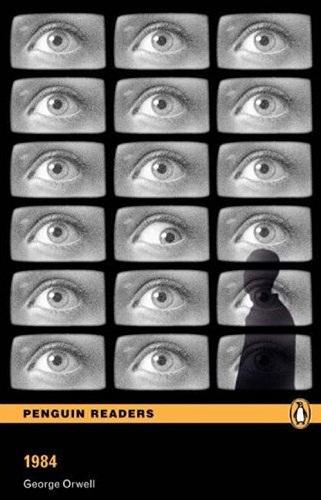 Copertina 1984 orwell edizione 2008 Pe
