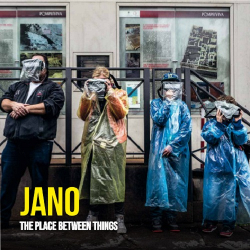 JANO - The Space Between Things