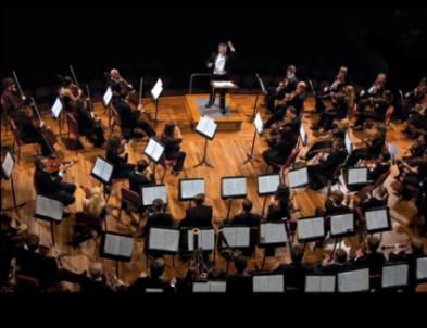 Kiev Radio TV Symphony Orchestra mailing