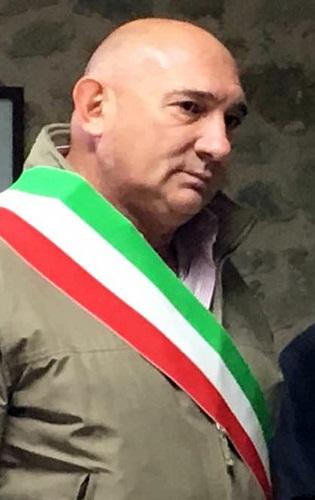 Luigi Fiocchi, primo cittadino di Villa Minozzo