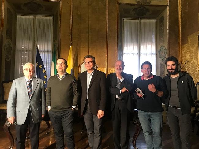 conferenza stampa giorno della memoria 2018