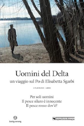copertina dvd uomini del delta