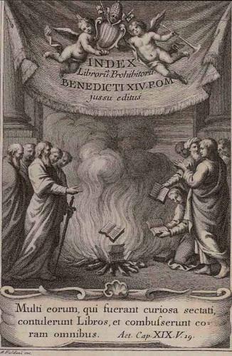 fede ardente