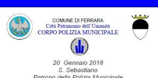 san sebastiano polizia municipale