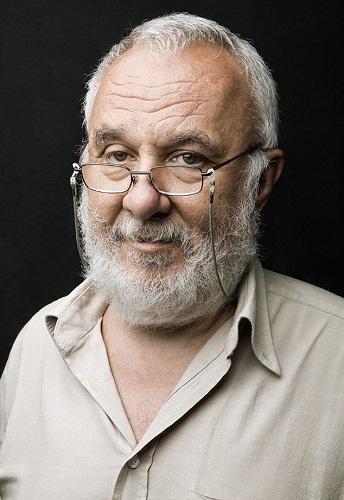 Francesco Martinelli (di Giovanni Coniglio)