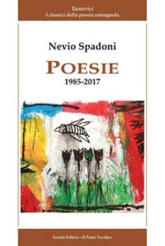 Poesie 1985-2017