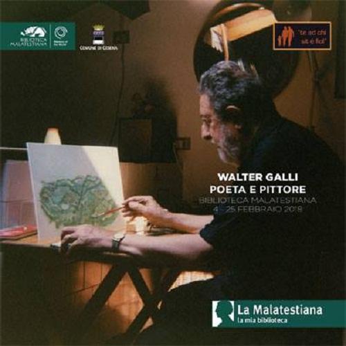 Walter Galli