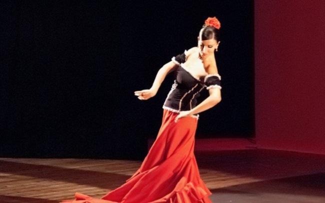 compagnia flamenquevive