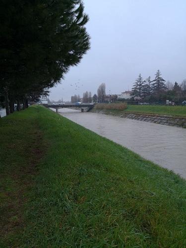 il torrente ausa