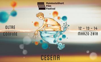 immagine copertina MalatestaShort Film Festival 2° edizione Oltre confine