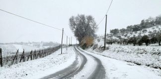 piano neve - santa cristina