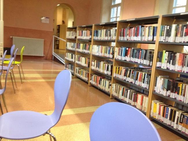 Biblioteca Guanda