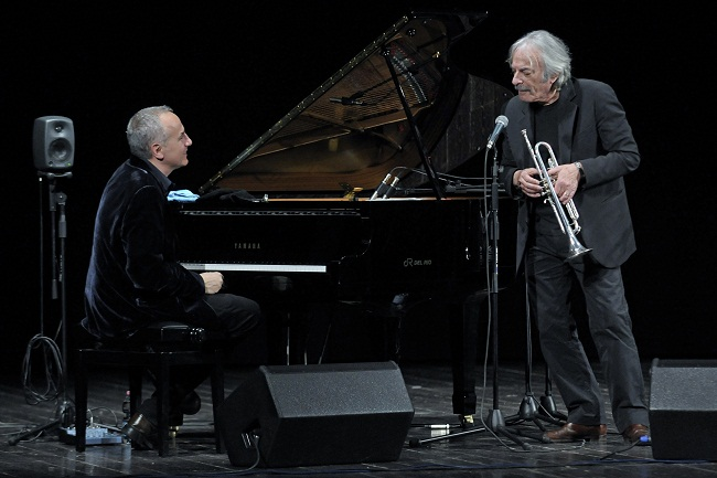 Enrico Rava & Danilo Rea (di Claudio Rosselli) (6)