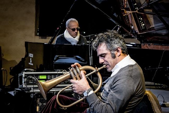 Paolo Fresu & Danilo Rea (di Roberto Cifarelli) (1)