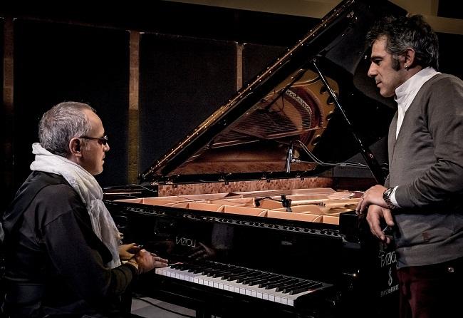 Paolo Fresu & Danilo Rea (di Roberto Cifarelli) (2)