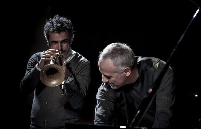 Paolo Fresu & Danilo Rea (di Roberto Cifarelli) (3)